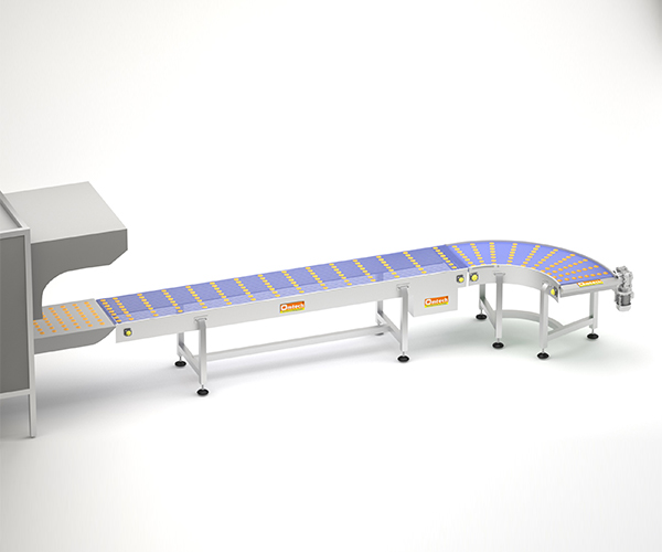 Manufacturer and Supplier of Series for Biscuit Line System